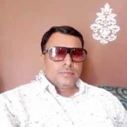 Profile photo of B. T. Gadhavi