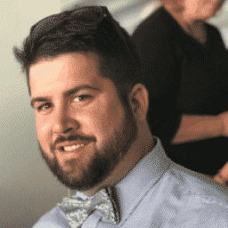Profile photo of Nick Gordon