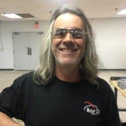 Profile picture of John Wilson