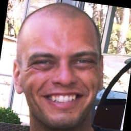 Profile picture of Simon Sebjanic