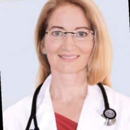 Profile picture of Dr. Doreen Rosenstrauch