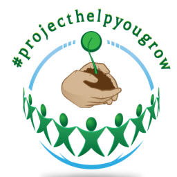 Group logo of #ProjectHelpYouGrow