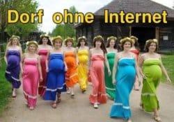 kein-internet